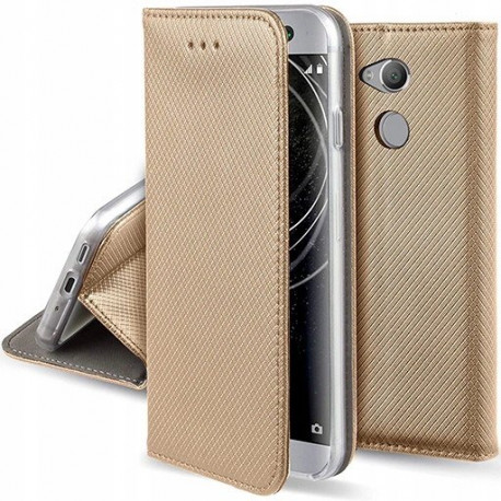 Magnet, Kaaned Sony Xperia XA2, 2018 - Kuld