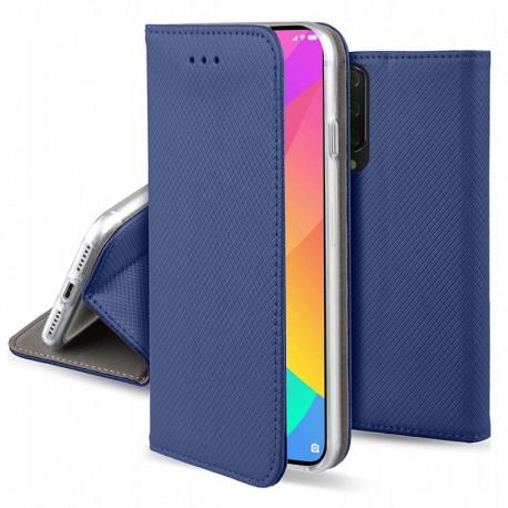 Magnet, Kaaned Xiaomi Mi 9 Lite, Mi A3 Lite, 2019 - Sinine