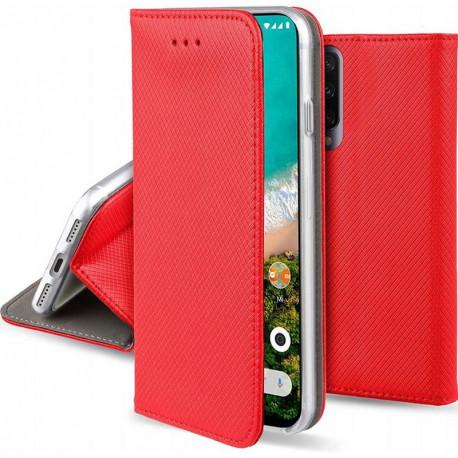 Magnet, Kaaned Xiaomi Mi A3, CC9e, 2019 - Punane