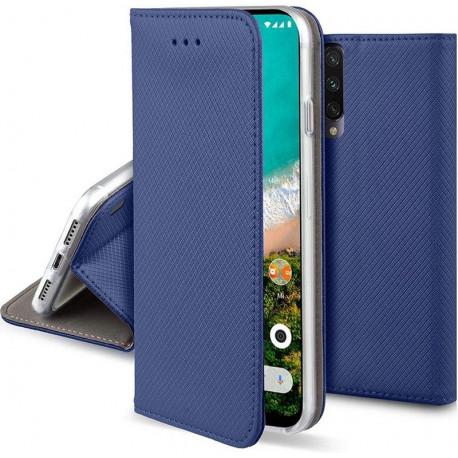 Magnet, Kaaned Xiaomi Mi A3, CC9e, 2019 - Sinine