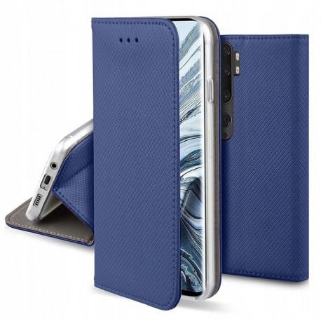 Magnet, Kaaned Xiaomi Mi Note 10, Mi Note 10 Pro, Mi CC9 Pro - Sinine