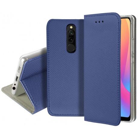 Magnet, Kaaned Xiaomi Redmi 8, 2019 - Sinine