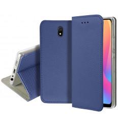 Magnet, Kaaned Xiaomi Redmi 8A, 2019 - Sinine