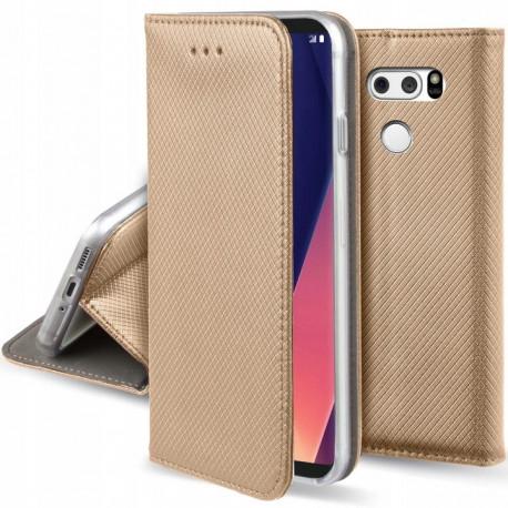 Magnet, Kaaned LG K50, Q60, 2019 - Kuld