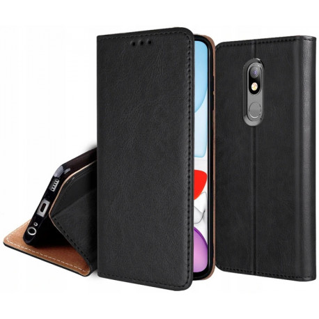 Magnetic, Kaaned LG K40, K12+, K12 Plus, LG X4 2019 - Must