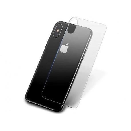 Baseus Tagakaitseklaas Apple iPhone X, iPhone XS, 2017/2018 - Läbipaistev