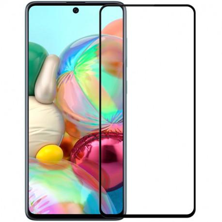 Kaitseklaas 5D, Samsung Galaxy A71, A715, 2019 - Must