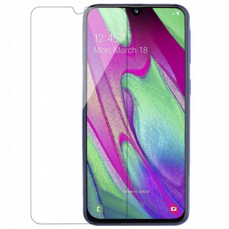 Kaitseklaas, Samsung Galaxy A40, A405, 2019
