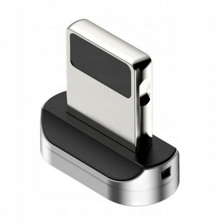 Baseus, Magnetiline Otsik Lightning 8-pin kaabli jaoks Zinc Magnetic
