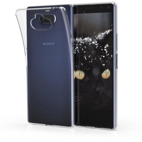 Ümbris Sony Xperia 20 - Läbipaistev