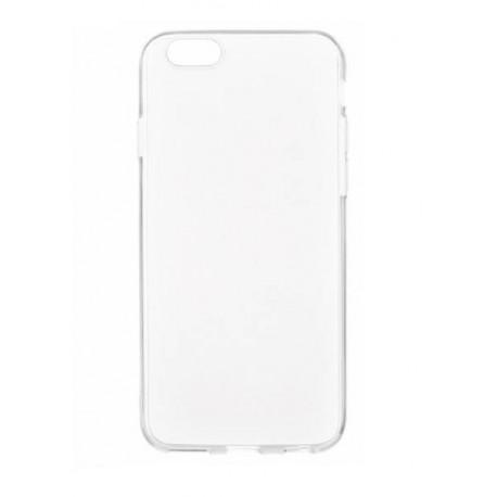 Clear, Ümbris Apple iPhone 6, iPhone 6s, 2014/2015 - Läbipaistev