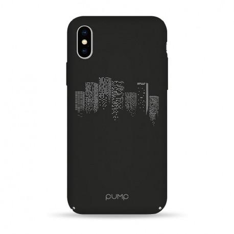 Pump Tender Touch, Ümbris Apple iPhone X, iPhone XS, 2017/2018 - City