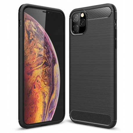 "Carbon, Ümbris Apple iPhone 11 Pro, 5.8"" 2019 - Must"