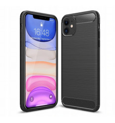 "Carbon, Ümbris Apple iPhone 11, 6.1"" 2019 - Must"