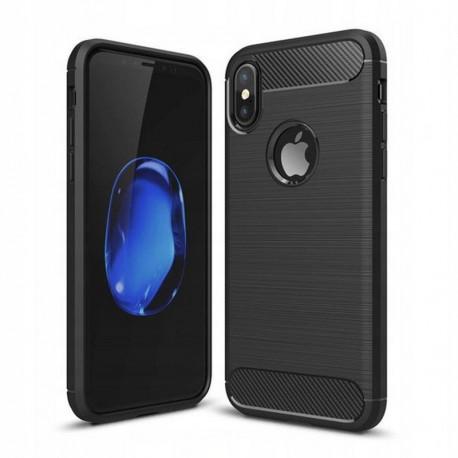 """Carbon, Ümbris Apple iPhone XR, 6.1"""" 2018 - Must"""