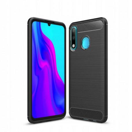Carbon, Ümbris Huawei P30 Lite, 2019 - Must