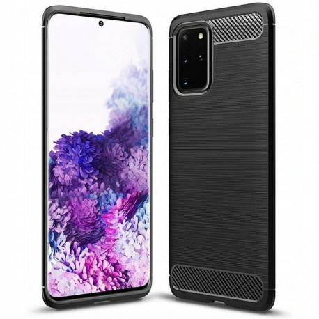 Carbon, Ümbris Samsung Galaxy S20+, S20 Plus, S11, 6.7, G986, 2020 - Must