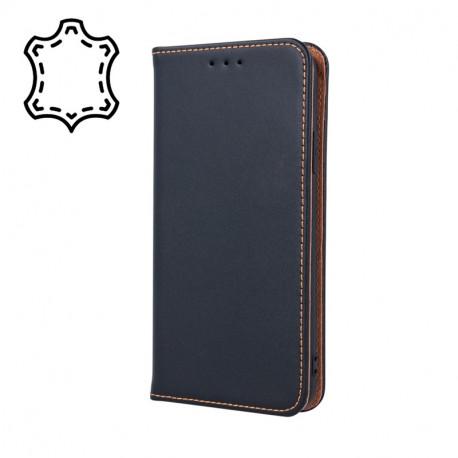 Leather, Nahkkaaned Huawei P40, 2020 - Must