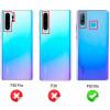 Clear, Ümbris Huawei P30 Lite, 2019 - Läbipaistev