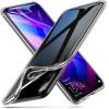 Clear, Ümbris Huawei P40 Lite E, Huawei Y7p, 2020 - Läbipaistev