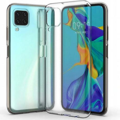 Clear, Ümbris Huawei P40 Lite, 2020 - Läbipaistev