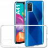 Clear, Ümbris Samsung Galaxy A41, A415, 2020 - Läbipaistev