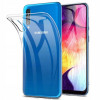 Clear, Ümbris Samsung Galaxy A50, A30s, A50s, A505, A307, A507, 2019 - Läbipaistev