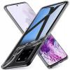 Clear, Ümbris Samsung Galaxy S20 Ultra, S11 Plus, 6.9, G988, 2020 - Läbipaistev