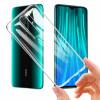 Clear, Ümbris Xiaomi Redmi 9, 2020 - Läbipaistev