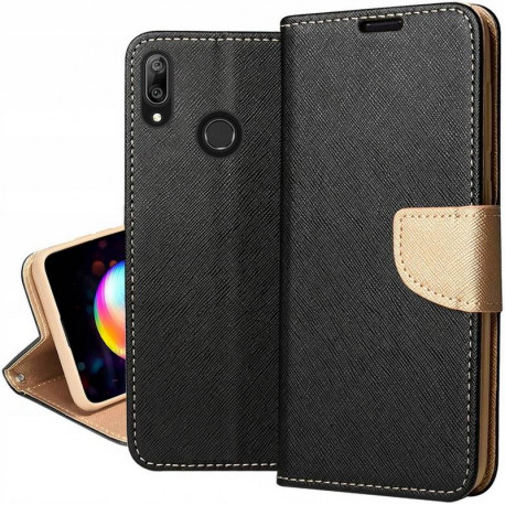 Fancy, Kaaned Huawei Y7 2019 - Must-Kuld