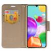 Fancy, Kaaned Samsung Galaxy A41, A415, 2020 - Must-Kuld