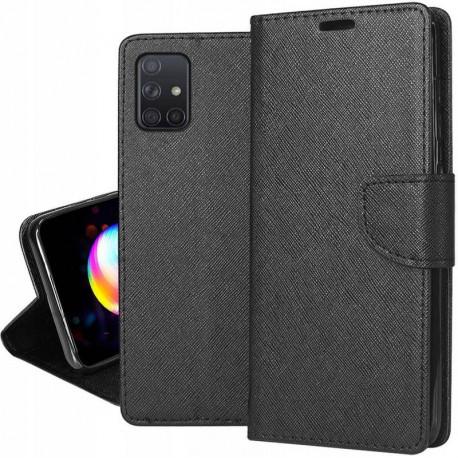 Fancy, Kaaned Samsung Galaxy A71, A715, 2019 - Must