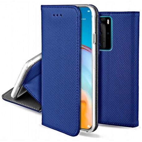 Magnet, Kaaned Huawei P40 Pro, 2020 - Sinine