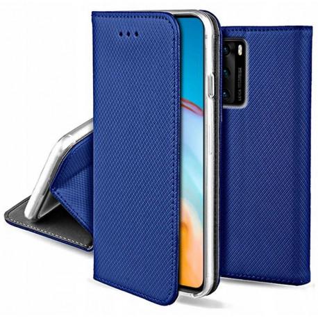Magnet, Kaaned Huawei P40, 2020 - Sinine