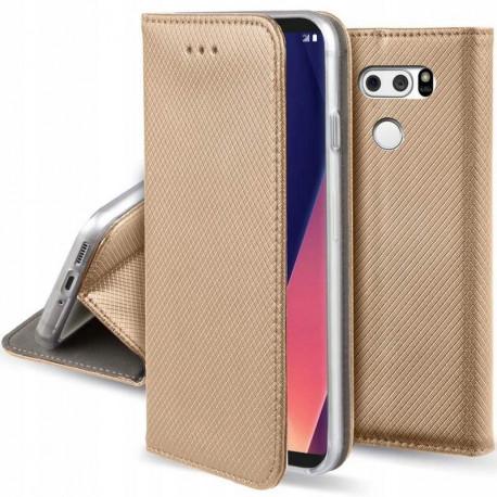 Magnet, Kaaned LG K50S, 2019 - Kuld