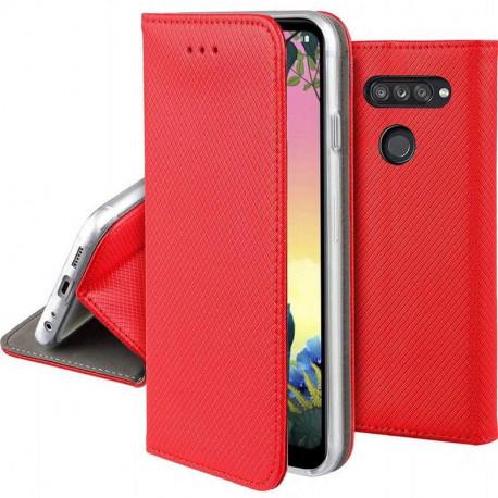 Magnet, Kaaned LG K50S, 2019 - Punane