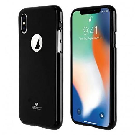 Mercury Jelly, Ümbris Apple iPhone X, iPhone XS, 2017/2018 - Must