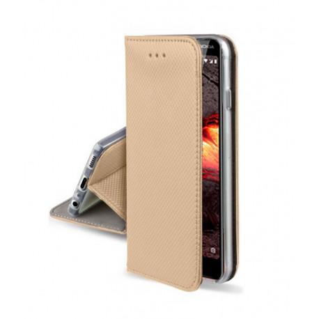 Magnet, Kaaned Nokia 3.1, 2018 - Kuld