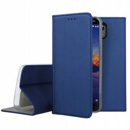 Magnet, Kaaned Nokia 3.1, 2018 - Sinine