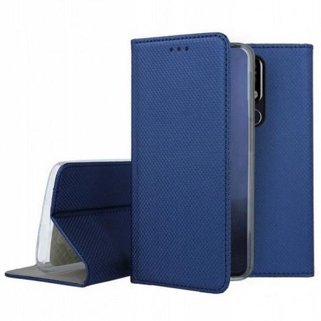 Magnet, Kaaned Nokia 8.1 Plus, 2019 - Sinine