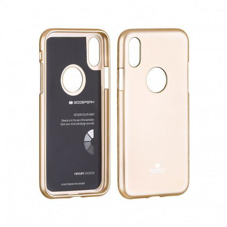 Mercury Jelly, Ümbris Apple iPhone XS MAX, 2018 - Kuld