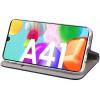 Magnet, Kaaned Samsung Galaxy A41, A415, 2020 - Sinine