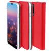 Magnet, Kaaned Samsung Galaxy A50, A30s, A50s, A505, A307, A507, 2019 - Punane