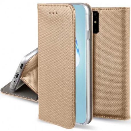 Magnet, Kaaned Samsung Galaxy A51, A515, 2019 - Kuld