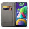 Magnet, Kaaned Samsung Galaxy A51, A515, 2019 - Sinine