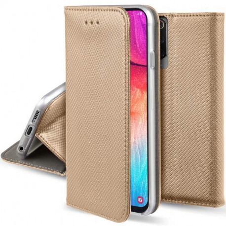 Magnet, Kaaned Samsung Galaxy A70, A705, A70s, A707, 2019 - Kuld