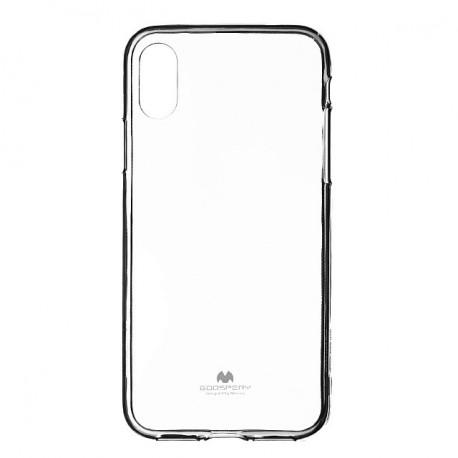 Mercury Jelly, Ümbris Apple iPhone XS MAX, 2018 - Läbipaistev