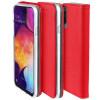 Magnet, Kaaned Samsung Galaxy A70, A705, A70s, A707, 2019 - Punane