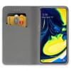 Magnet, Kaaned Samsung Galaxy A80, A805, 2019 - Sinine