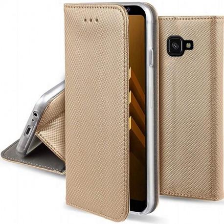 Magnet, Kaaned Samsung Galaxy J4 Plus, J415, 2018 - Kuld